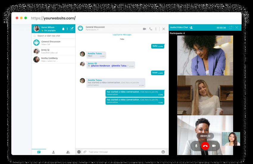Buy Software Apps AtomChat Lifetime Deal content 2