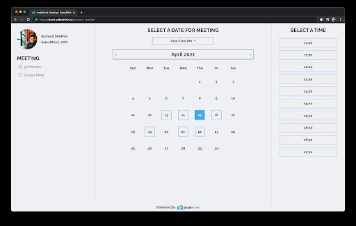 Buy Software Apps SalesBlink Lifetime Deal content 3