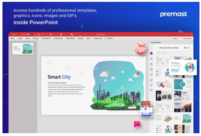 Buy Software Apps premast Lifetime Deal content 1