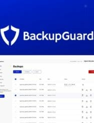 WAS AND NOW - BackupGuard WordPress Plugin Lifetime Deal for $39 WAS $99.00