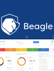 WAS AND NOW - BeagleSecurity Lifetime Deal for $59 WAS $828.00