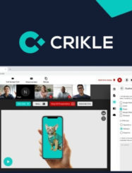 WAS AND NOW - Crinkle Lifetime Deal for $59 WAS $599.00