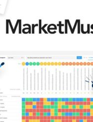 WAS AND NOW - MarketMuse Lifetime Deal for $69 WAS $948.00