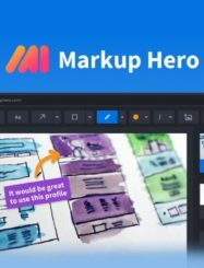 WAS AND NOW - Markup Hero Lifetime Deal for $39 WAS $180.00