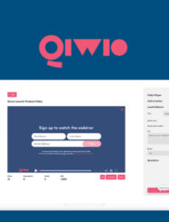 WAS AND NOW - Qiwio Lifetime Deal for $59 WAS $468.00