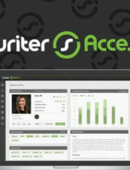WAS AND NOW - WriterAccess Lifetime Deal for $49 WAS $390.00