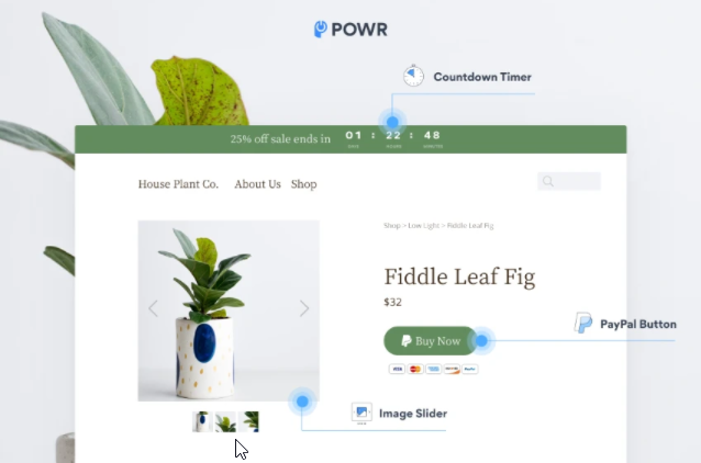 Buy Software Apps POWR Lifetime Deal content 3