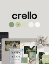 WAS AND NOW - Crello Lifetime Deal for $49 WAS $300.00