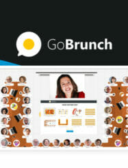 WAS AND NOW - GoBrunch Lifetime Deal for $79 WAS $348.00