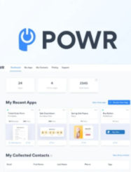 WAS AND NOW - POWR Lifetime Deal for $49 WAS $588.00
