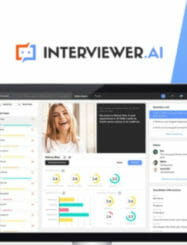 WAS AND NOW - Interviewer.AI Lifetime Deal for $99 WAS $1188.00