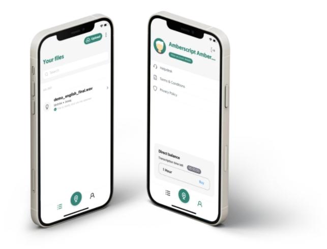 Buy Software Apps Amberscript Lifetime Deal content 4