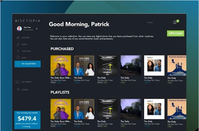 Buy Software Apps Disctopia Lifetime Deal content 1
