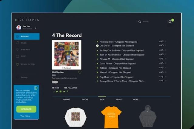 Buy Software Apps Disctopia Lifetime Deal content 2
