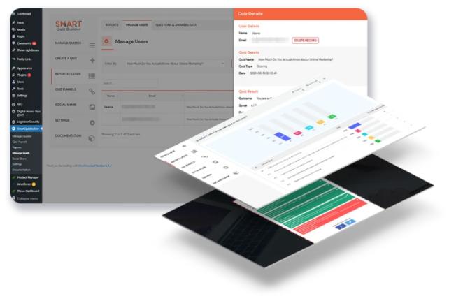 Buy Software Apps Smart Quiz Builder Lifetime Deal content 4