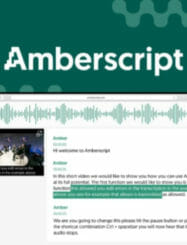 WAS AND NOW - Aberscript Lifetime Deal  for $69 WAS $240.00