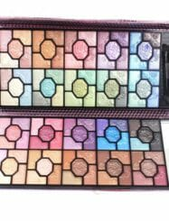 100  Colors Cosmetic Eye Shadow Palette